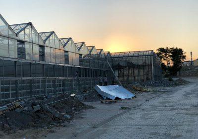 Ankara Sera İmalatçıları Hizmetleri